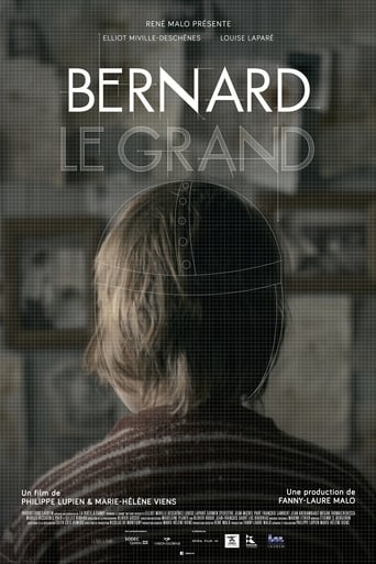 Poster of Bernard the Great