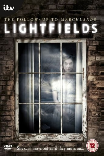 Poster of Lightfields