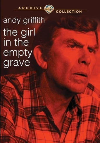 Poster of The Girl in the Empty Grave