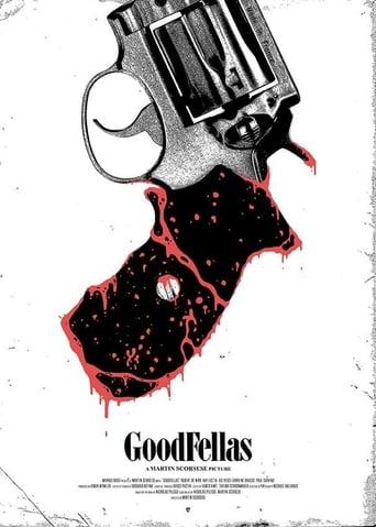 Poster of GoodFellas