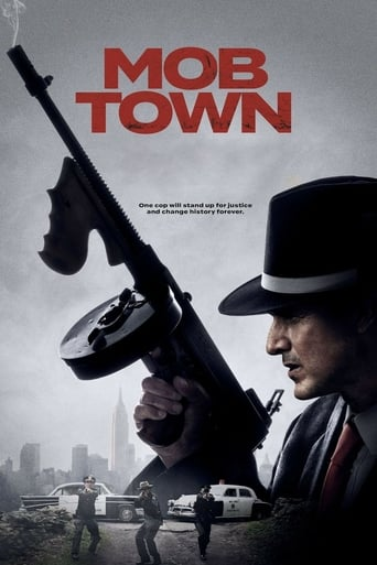 Mob Town Torrent (2019) Dublado WEB-DL 1080p Download