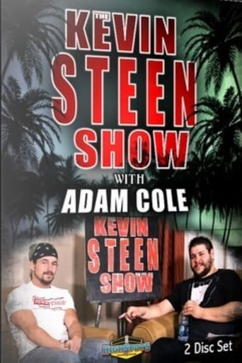 Watch The Kevin Steen Show: Adam Cole Free Movie Online