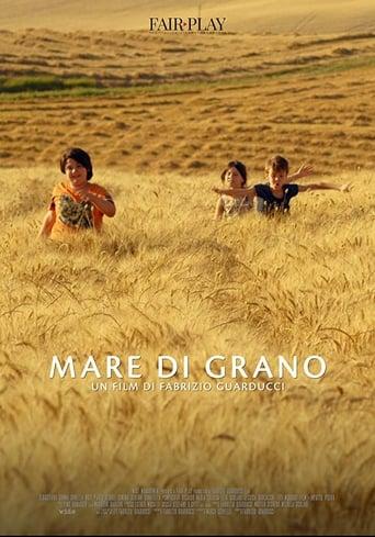 Mare di grano Movie Poster