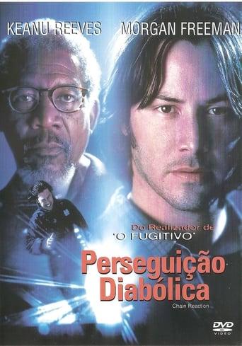 Poster of Reação em Cadeia