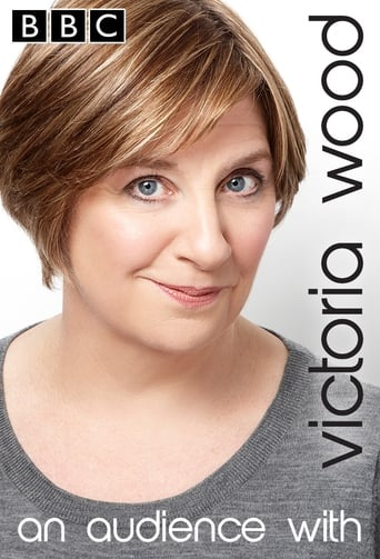 Poster of An Audience With Victoria Wood