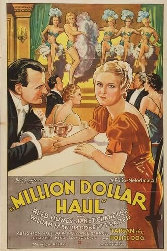 Watch Million Dollar Haul Online Free Putlockers