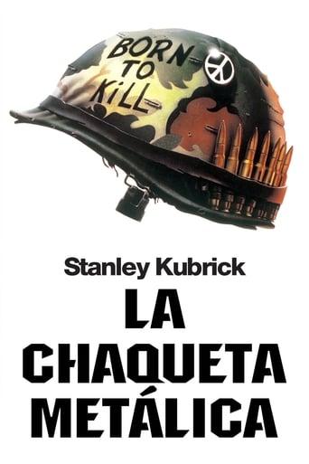 Poster of La chaqueta metálica