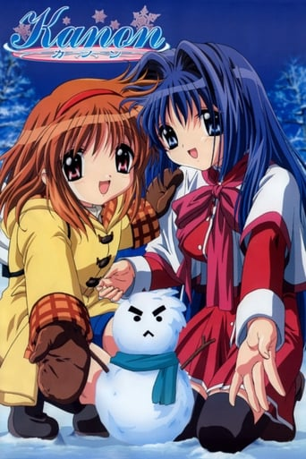 Poster of Kanon