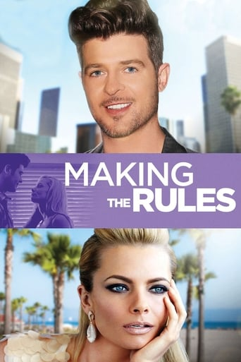 Poster of Making the Rules