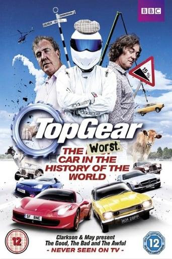 Watch Top Gear: At the Movies Online Free Putlocker