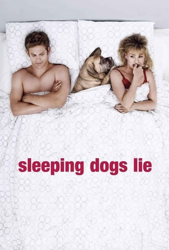 Poster of Sleeping Dogs Lie