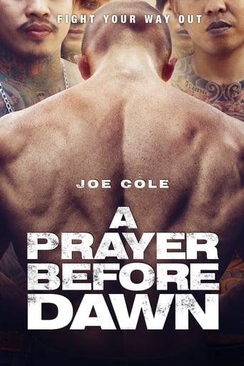A Prayer before Dawn - Das letzte Gebet