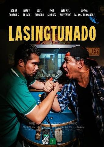 Poster of Lasingtunado