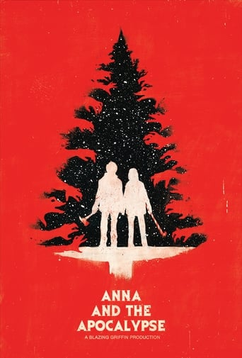 Poster of Anna and the Apocalypse