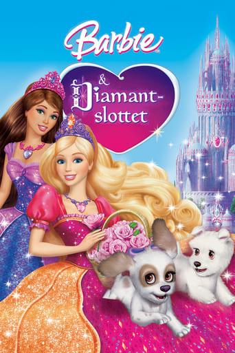 Barbie och diamantslottet