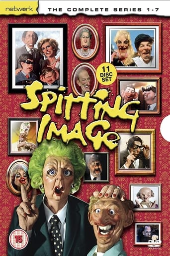 Poster Spitting Image