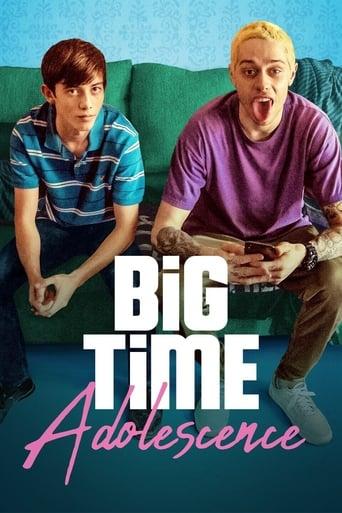Big Time Adolescence Torrent (2020) Dual Áudio / Dublado WEB-DL 720p   1080p Download