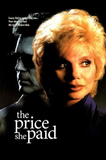 Poster of The Price She Paid