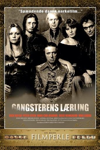 Poster of Gangsterens lærling