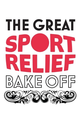 Poster of The Great Sport Relief Bake Off