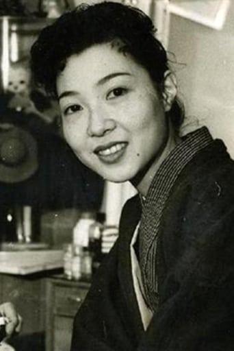 Image of Yumiko Hasegawa