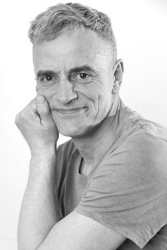 Image of Algirdas Dainavičius