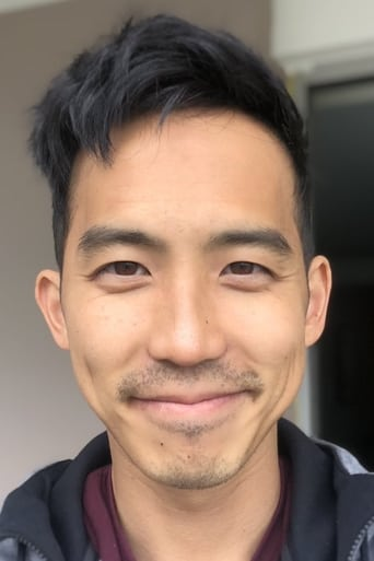 Image of Jimmy Wong