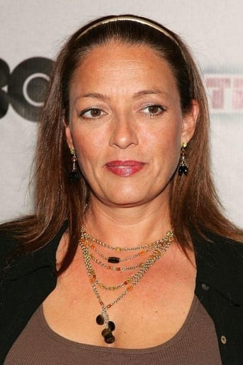 Image of Sharon Angela