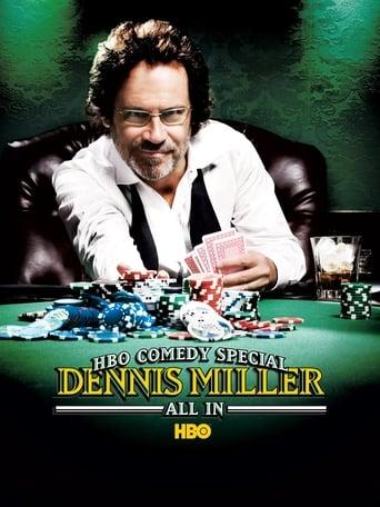 Poster of Dennis Miller: All In