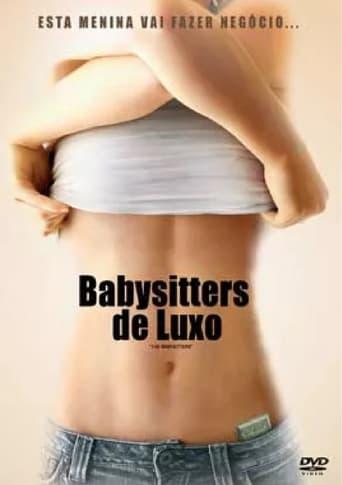 Babysitters de Luxo - Poster