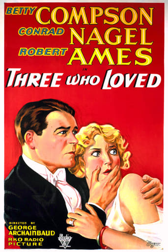 Watch Three Who Loved Free Movie Online