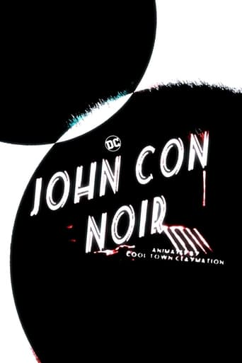 Watch John Con Noir Free Movie Online