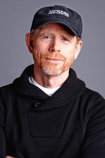 Image of Ron Howard