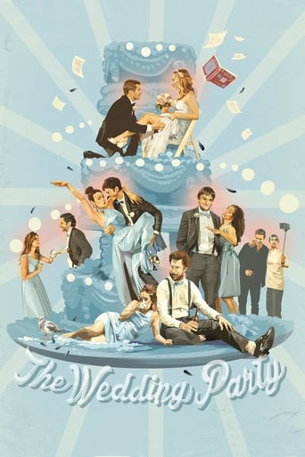 Watch The Wedding Party Free Movie Online
