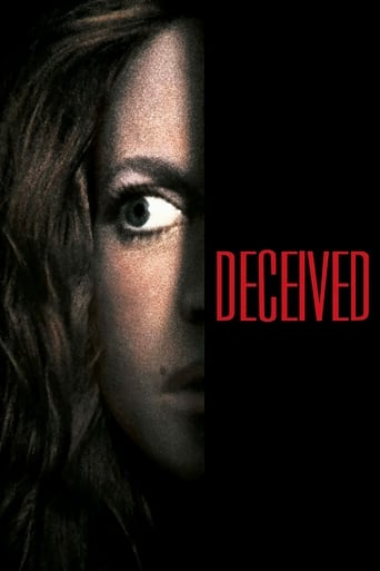 Watch Deceived Free Movie Online