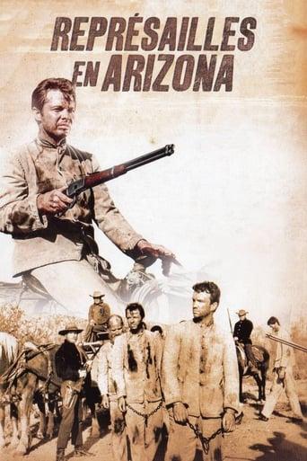 Poster of Arizona Raiders