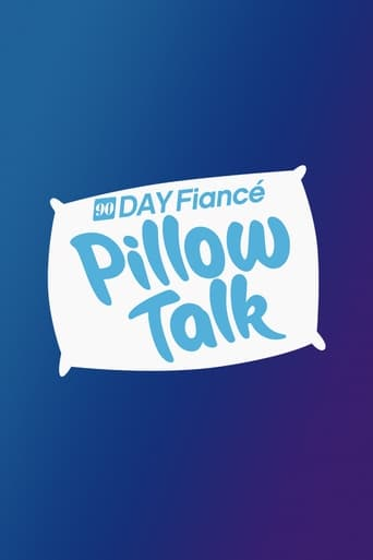 Watch 90 Day Fiancé: Pillow Talk Online Free Putlocker