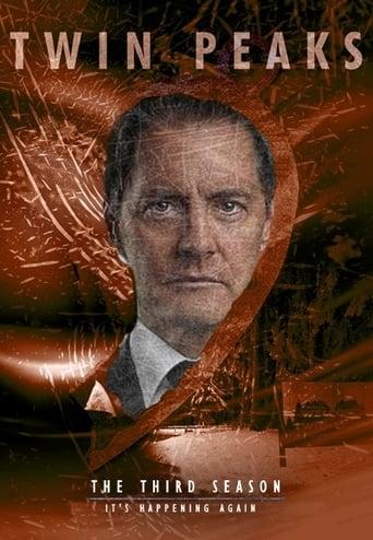 Tvin Pykso miestelis / Twin Peaks (2017) 3 Sezonas žiūrėti online