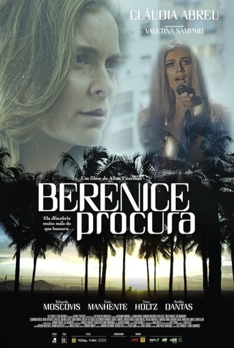 Berenice Procura - Poster