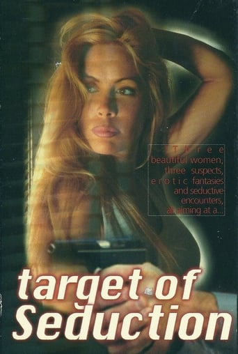 Poster of Target of Seduction