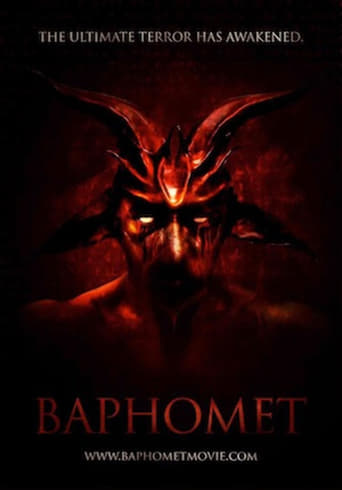 Poster of Baphomet