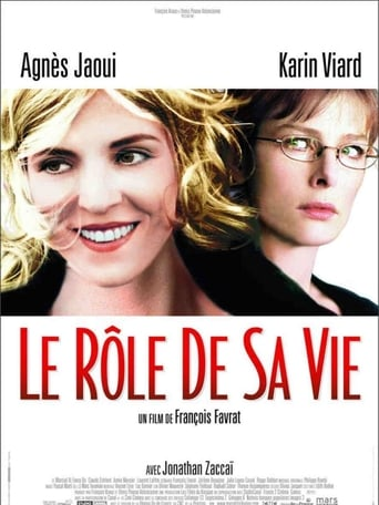 Poster of The Role of Her Life