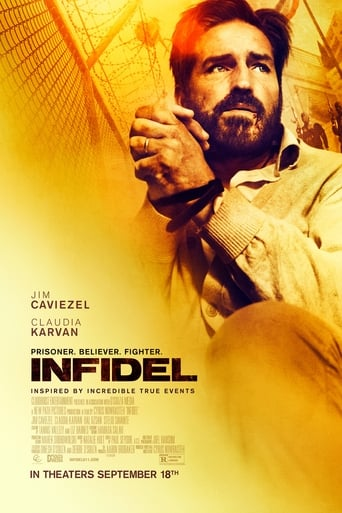 Infidel Torrent (2020) Legendado HDCAM 720p – Download