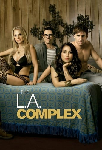 Poster of The L.A. Complex