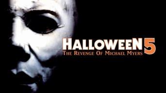 Хелловін 5: Помста Майкла Маєрса (1989)