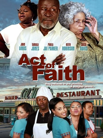 Poster of Act of Faith