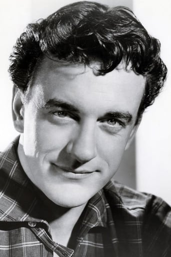 Image of James Arness