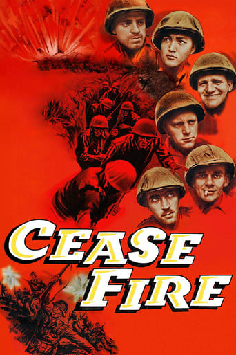 'Cease Fire! (1953)