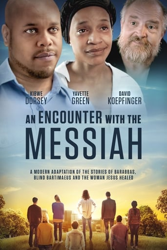 Poster of An Encounter with the Messiah