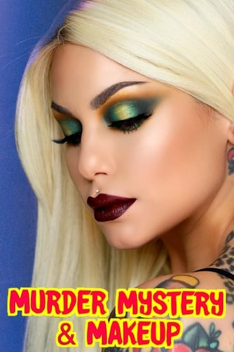 Murder Mystery and Makeup poster